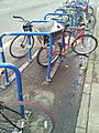Bikes on Belmont in Portland, OR (2014) - 2.jpg