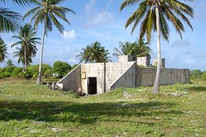 Bikini Atoll Nuclear Test Site-115009