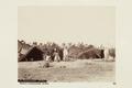 """Bild från familjen von Hallwyls resa genom Algeriet och Tunisien, 1889-1890. """"Biskra - Hallwylska museet - 91953.tif"""