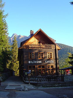 Bilikova chata in High Tatras.jpg