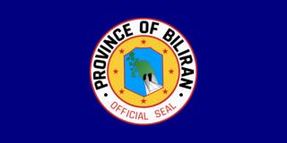 Biliran Province in Eastern Visayas, Philippines