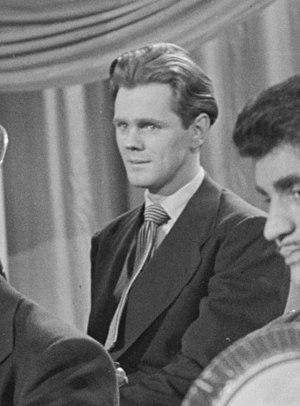 Barber, Billy (1920-2007)