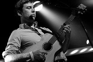 Bill Callahan (musician) American singer-songwriter and guitarist