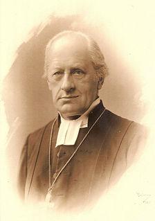 Gottfrid Billing Swedish politician and bishop
