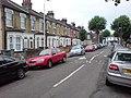 Birchdale Road, E7 - geograph.org.uk - 1444418.jpg