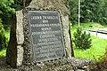 Bircza, památník padlých vojáků 1947.jpg