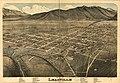 Bird's eye view of Leadville, Lake County, Colo. 1879. LOC 75693139.jpg