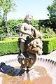 Biscainhos Garden -Boy an Lion.JPG
