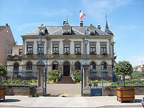 Bischheim Hôtel de ville (4).JPG