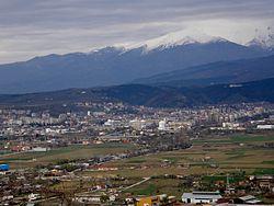 Το Μπλαγκόεβγκραντ