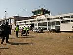 Blantyre airport, Malawi.jpg