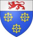 Blason Famille fr de-Bégon I.png