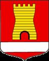 Blason ville fr Loisy (Saône-et-Loire).png