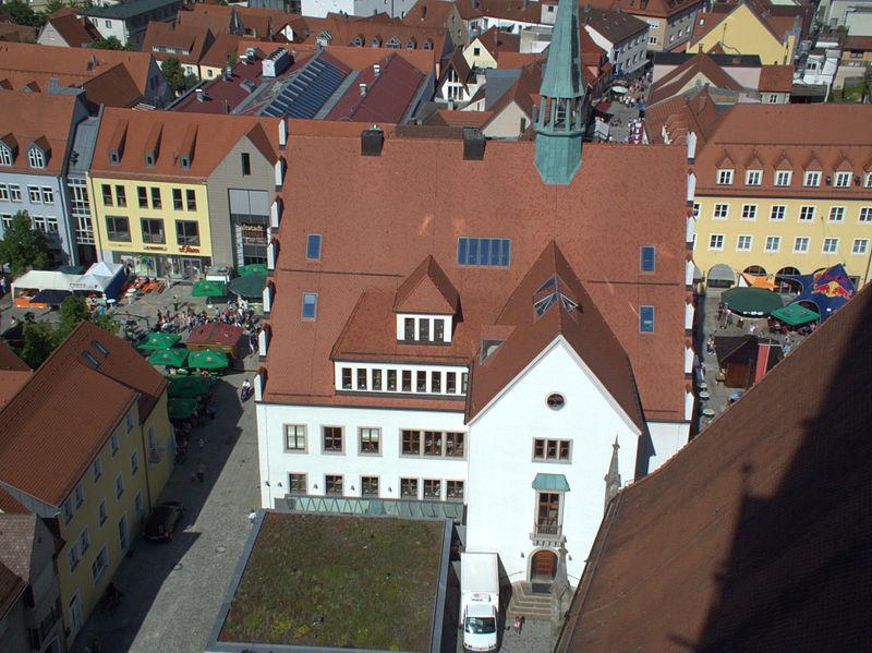 File:Blick vom Kirchturm von St. Johannes Neumarkt Oberpfalz 001.jpg