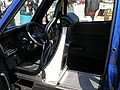 Blue Commuter Cars Tango T600 interior.JPG
