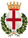 Coat of arms of Bobbio