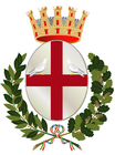Coat of arms of Comune di Bobbio