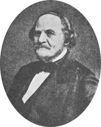 Carl Henrik Boheman - Boheman