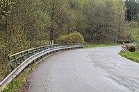 Bohuňov, Podskalí, silnice II-365 (2017-04-29; 01).jpg
