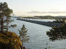 Bolsøy Bridge