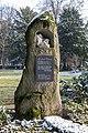 Bonn, Alter Friedhof, Grabstätte -Macke- -- 2018 -- 0853.jpg