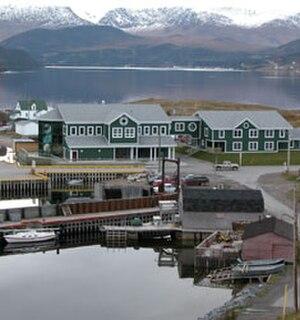 Bonne Bay Marine Station - Bonne Bay Marine Station