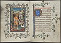 Book of hours by the Master of Zweder van Culemborg - KB 79 K 2 - folios 108v (left) and 109r (right).jpg