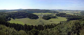 Eifel - Eifel scenery