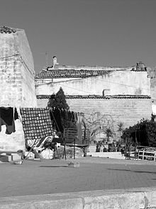 Il Borgo Antico di Spinazzola