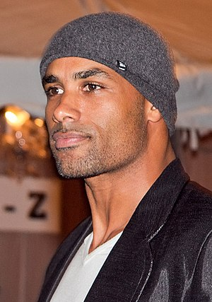 Boris Kodjoe - Kodjoe in 2011