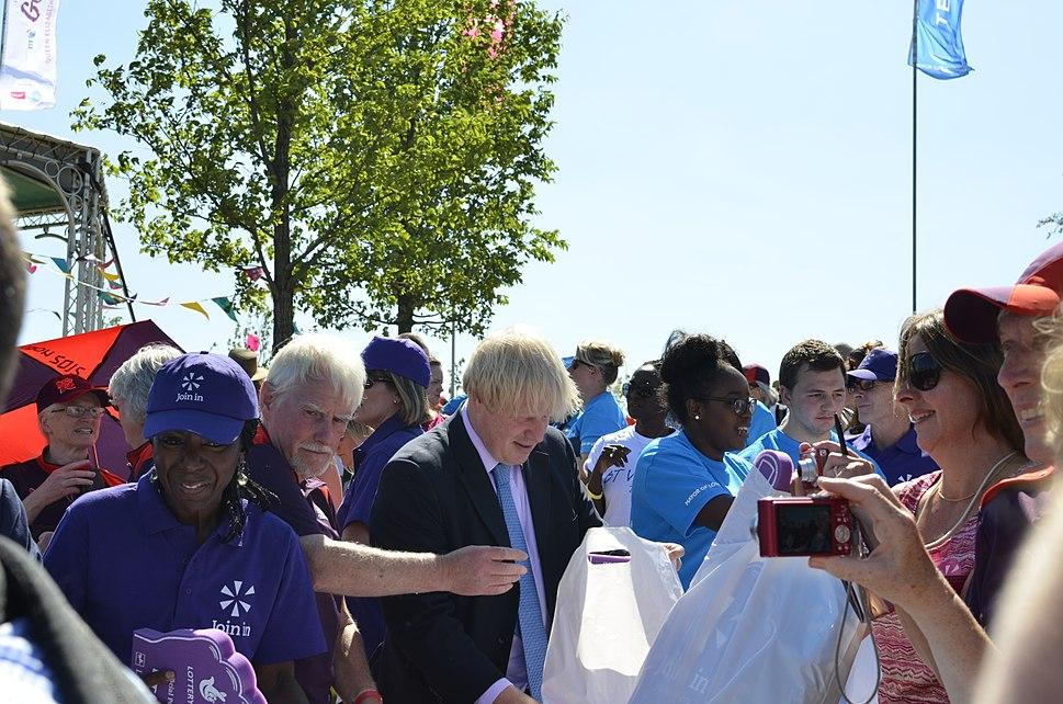 Boris 2012