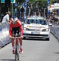 Bornem - Ronde van België, proloog, individuele tijdrit, 27 mei 2015 (B013).JPG