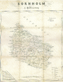 Bornholm map from early XIX century.png