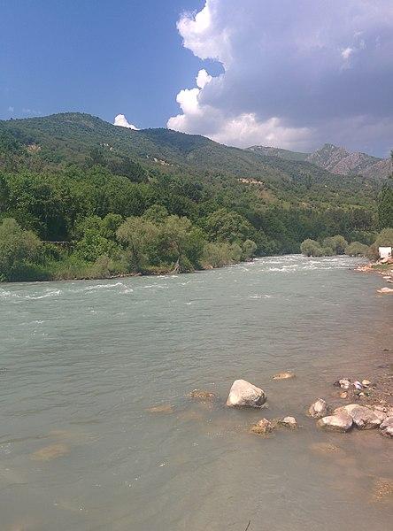 File:Bostanlik District, Uzbekistan - panoramio (5).jpg