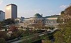 Botanical Garden of Brussels during golden hour (DSCF8171).jpg