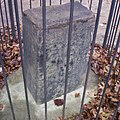 Boundary Stone (District of Columbia) SW 2.jpg