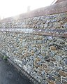 Boundary Wall at The Rotyngs, Falmer Road, Rottingdean (December 2016) (2).JPG