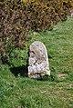 Boundary stone - geograph.org.uk - 764660.jpg