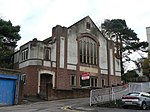 Bournemouth, Mount Zion Baptist Chapel - geograph.org.uk - 617882.jpg