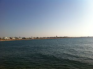 Bouznika - Bouznika Beach