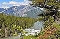 Bow Falls, Banff - panoramio.jpg