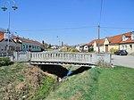 Bridge over the Mistelbach