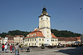 Braşov - town hall.jpg