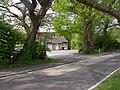 Bransgore, Twin Oaks - geograph.org.uk - 1296855.jpg