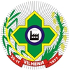 Official seal of Vilhena
