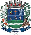Coat of arms of Ibiúna