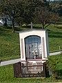 Brezovec pri Rogatcu, Sipc's chapel.jpg