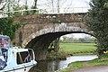 Bridge No 32 on Lancaster Canal - geograph.org.uk - 1245758.jpg