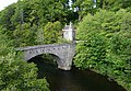 Bridge of Avon in Summer sunshine. - geograph.org.uk - 180694.jpg