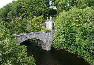 Bridge of Avon bei Ballindalloch